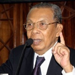 Profile picture Tun Abdul Hamid